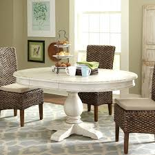 round dinning table awesome round extendable dining table round extending dining table reviews birch lane dining table set