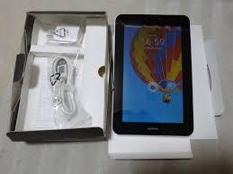 Used][HUAWEI MediaPad 7 YOUTH 2 S7-721w ...