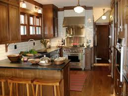 Kitchen And Designs Kitchen Layout Templates 6 Different Designs Hgtv