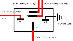 relay wiring diagram simple pics 62076 linkinx com relay wiring diagram simple pics