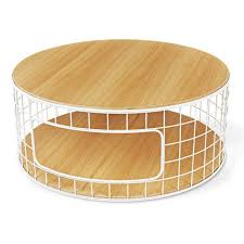 wireframe coffee table new finishes