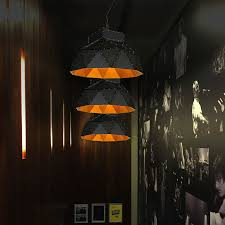 Rgb Pendant Light Pendant Lamp Industrial Style Stainless Steel Rgb Led