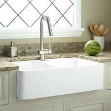 best 25 fireclay farmhouse sink ideas on faucets for 32 chelton double bowl latoscana 33