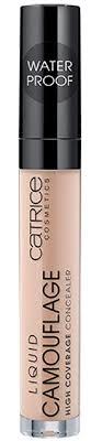 Catrice <b>Консилер</b> Liquid Camouflage 020 <b>Light</b> Beige, цвет: светло ...