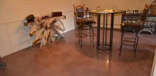 concrete basement floor ideas. Floor One Concrete Floors Liquid Stone Warminster, PA Basement Ideas T