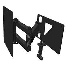 extending swivel wall mount
