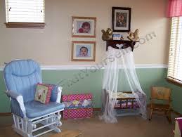 chair rail nursery. Plain Nursery Room With Chair Rail For Chair Rail Nursery