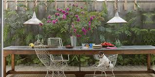 Outdoor Living Garden & Entertaining Ideas
