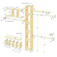 Building closet shelves Linen Closet Building Closet Building Closet Shelving Ideas Home Decoration Building Closet How To Build Shelves For Closet Diy Closet Shelves