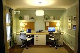 impressive office desk setup. Office Impressive Desk Setup .
