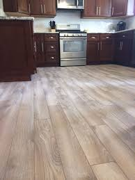 Small Kitchen Design With Cherry Wood Cabinets Get Floored Wood