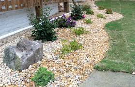 Small front yard landscaping ideas with rocks Grass Rock Front Yard Strikingly Front Yard Design With Rocks River Rock Landscaping Ideas Yards Way2brainco Rock Front Yard Front Yard Landscaping Ideas With Rocks Small Front
