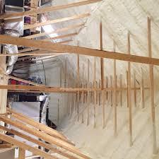 spray foam insulation faqs eco three with regard to how plans 10