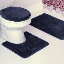 Bathroom Rugs Set Bathroom Rug Set Vintage Bathroom Brown Bath Mat Rug Set Dark