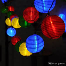 Solar lantern string lights Walkway 4m 10led Solar Lantern String Lights Pendant Lamp Garden Light For Christmas Wedding Party Home Decor Outdoor Lighting Dhgate 4m 10led Solar Lantern String Lights Pendant Lamp Garden Light For