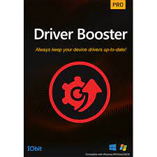 Driver Booster Key