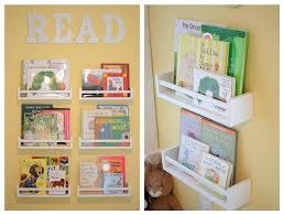 wall bookshelf ideas nursery baby bookshelves bookcase for kids room bookshelf storage ideas toy 9