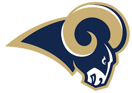 St Louis Rams Logo transparent PNG - StickPNG