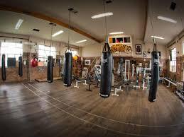 Boxing Gym: Leo Berry's Gym - Richmond Boxing Club