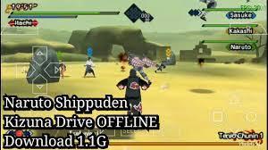 Naruto shippuden Kizuna drive download (link in description ) by Ultra  Black Goku