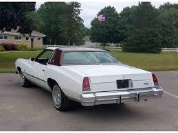 1976 Chevrolet Monte Carlo for Sale | ClassicCars.com | CC-1005372