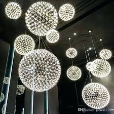 sphere hanging ball lights garden light fixture scale drawing a pendant fixtures plug in glass hanging ball