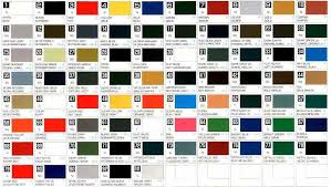 Rigorous Gsi Creos Paint Chart Mr Hobby Color Chart Pdf Mr