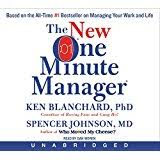 the one minute sperson spencer johnson m d larry wilson  the new one minute manager cd