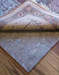 non staining rugs for vinyl floors 8 x10 rug pads for less super premium tm