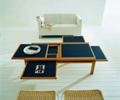 cool furniture design. Make The Most Of Your Tables \u2013 Expandable Designs By Sculrtures Jeux Cool Furniture Design