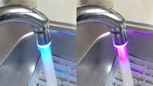 led bathroom faucet bathroom faucets with led lights lighting bath faucet light sprinkle color changing led led bathroom faucet