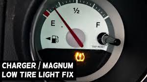 Dodge Durango Esp Bas Light Dodge Charger Tpms Reset Low Tire Pressure Light Reset Dodge Magnum