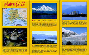 Traveling Brochure Examples Japan Travel Brochure Template Design ...