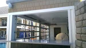 clear garage door clear garage doors clear garage door panels glass doors with passing roll up sliding security screen leaded front fittings handle