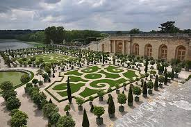 history of french garden design gardens of versaille