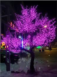 outdoor blossom tree led lights. outdoor/indoor mini led tree cherry tree/led blossom light outdoor lights