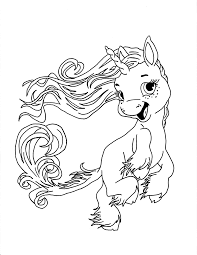 children great free printable unicorn coloring pages in unicorn coloring pages