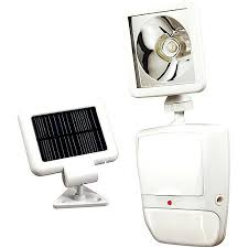 Improvised Personal Security Products For PreppersHpm Solar Security Light