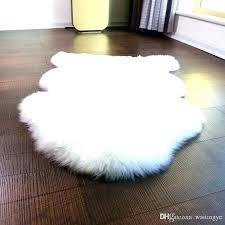 sheepskin rug ikea white fur rug sheepskin rugs real sheepskin rug natural white color gy sheep sheepskin rug