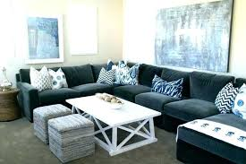 transitional living room furniture. Plain Living Blue Gray Room Sofa Marvelous Dark Couch Charcoal Transitional Living Decor  In Furniture Inside Transitional Living Room Furniture L