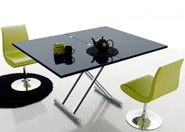Wonderful Flip 2 Fold Out Coffee/Console/Dining Table _main_image