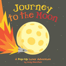 journey to the moon 9781499800722 hr