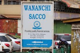 Image result for saccos in kenya