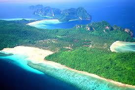 andaman and nicobar lakshadweep islands