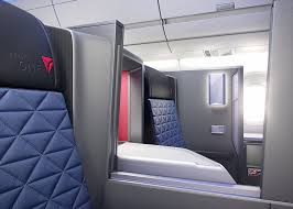 Delta 121 Seating Chart Mulling The Impact Of New Delta 777 Layout On Passenger