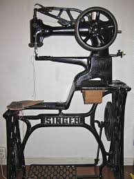 Singer 29k Sewing Machine For Sale