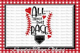 Vinyl Baseball Shirt Designs Baseball Svg Love Softball Htv Shirt Design Vinyl Svg And