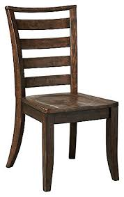 wood dining room chair. Starmore Dining Room Chair, Wood Chair