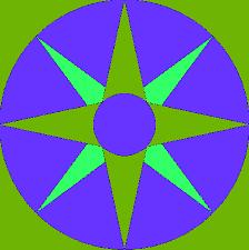 List of Quilt Block Names Arranged Alphabetically & Compass Star Adamdwight.com