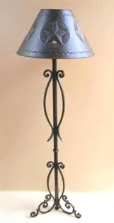 western table lamp floor lamps bit on striking and bizarre hand wicked southwestern pottery western table lamps46